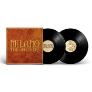 Milano Constantine (from D.I.T.C.) - The Believers Black Vinyl Edition