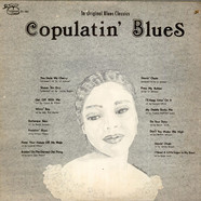 V.A. - Copulatin' Blues