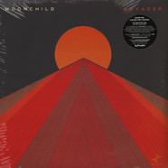 Moonchild - Voyager Sunset Red Vinyl Edition
