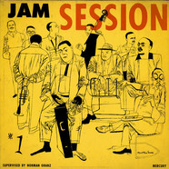 V.A. - Norman Granz' Jam Session #1