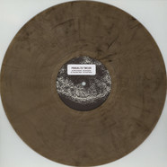 Twcor - Grey Matter EP Clear & Black Mixed Vinyl Edition