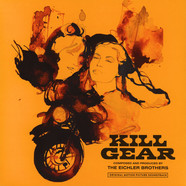 Eichler Brothers, The - Kill Gear Black & Orange Mixed Vinyl Edition