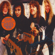 Metallica - The 5.98 EP - Garage Days Revisited Orange Vinyl Edition
