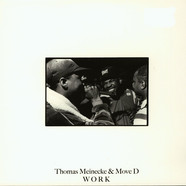 Thomas Meinecke & Move D - Work