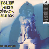 Television Personalities - Closer To God Marble Vinyl Edition