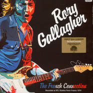 Rory Gallagher - The French Connection