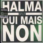 Halma / Oui Mais Non - Split LP