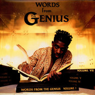 The Genius - Words From The Genius