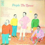 Tymes, The - People