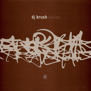 DJ Krush - Meiso (LP Sampler)