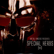 Metal Fingers - Special Herbs Vol. 9 & 0