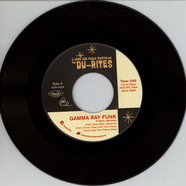 Du-Rites, The (J-Zone & Pablo Martin) - Gamma Ray Funk / Fish Sammich