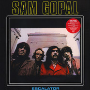 Sam Gopal - Escalator Colored Vinyl Edition