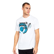 101 Apparel - Break Beats 101 T-Shirt