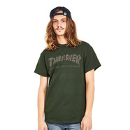 Thrasher - Davis T-Shirt