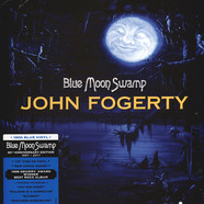 John Fogerty - Blue Moon Swamp 20th Anniversary Colored Vinyl Edition