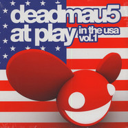Deadmau5 - At Play in the USA Volume 1