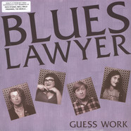 Blues Lawyer - Guess Work