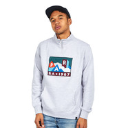 Parra - Mountains Of 1987 Quarter Zip Pullover