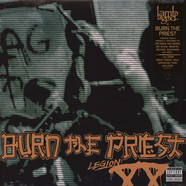 Burn The Priest (Lamb Of God) - Legion: XX