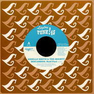 Gizelle Smith & The Mighty Mocambos / The New Mastersounds - Hold Fast / 102 %