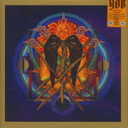 Yob - Our Raw Heart Blue Vinyl Edition