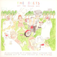 Beets, The - Let The Poison Out