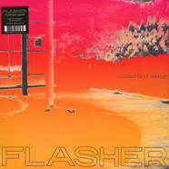 Flasher - Constant Image Clear Vinyl Edition