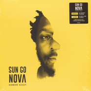 Denmark Vessey - Sun Go Nova Yellow & Black Vinyl Edition