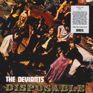 Deviants, The - Disposable