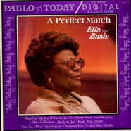Ella Fitzgerald And Count Basie - A Perfect Match