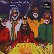 Congos, The & Pura Vida - Morning Star Marbled Vinyl Edition