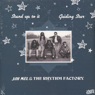 Jah Mel & The Rhythm Factory - Stand Up To It / Guiding Star