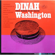 Dinah Washington - The Good Old Days