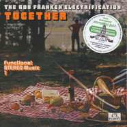 Rob Franken Electrification, The  - Together