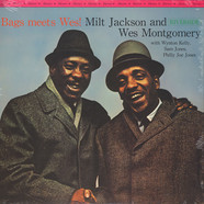 Milt Jackson & Wes Montgomery - Bags Meets Wes