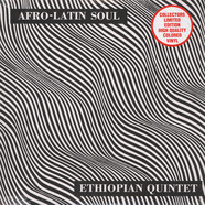 Mulatu & His Ethopian Quintet - Afro-Latin Soul Colored Vinyl Edition