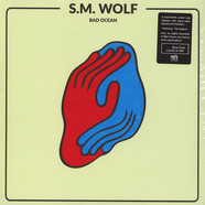 S.M. Wolf - Bad Ocean Colored Vinyl Edition