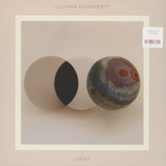 Juliana Daugherty - Light Black Vinyl Edition