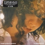 Tirzah - Devotion Black Vinyl Edition