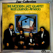 The Modern Jazz Quartet Feat. Laurindo Almeida - Aranjuez Mon Amour