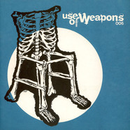 V.A. - Use Of Weapons 006