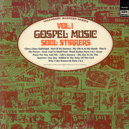 The Soul Stirrers - Gospel Music Vol. 1