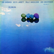 Jan GarbarekKeith JarrettPalle DanielssonJon Christensen - Belonging