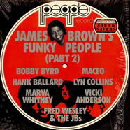 V.A. - James Brown's Funky People (Part 2)