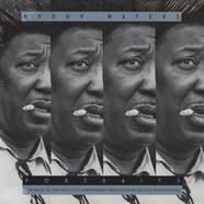 Muddy Waters - Portraits