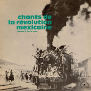 Jorge Saldaña & Los Mayas - Chants De La Révolution Mexicaine