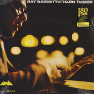 Ray Barretto - Hard Hands