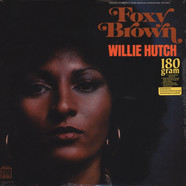 Willie Hutch - OST Foxy Brown