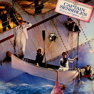 Captain Sensible - Women And Captains First